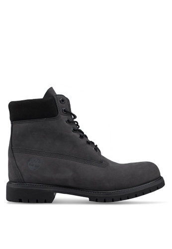 Timberland grey Timberland Icon 6 Inch Premium Boots C2DD0SH1A101E0GS_1