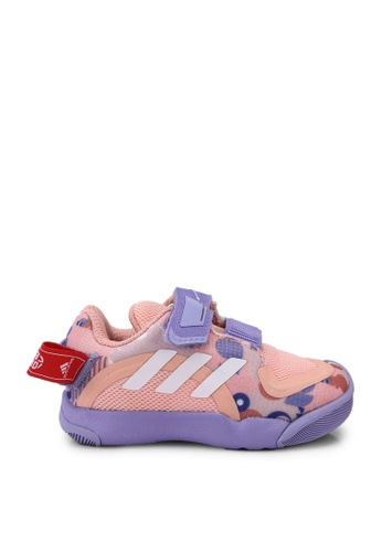 ADIDAS pink activeplay cny shoes DC84EKS02A82C2GS_1