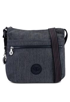 fcdb79c660 Kipling black Arto Sling Bag E9E23AC8C97831GS_1