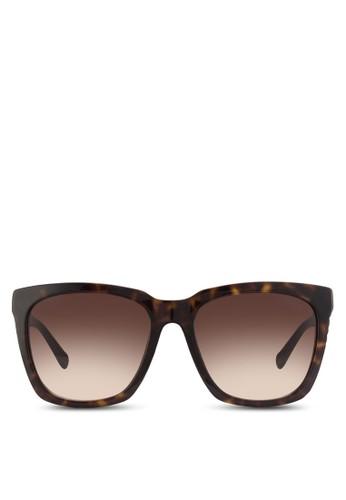 虞美esprit分店人方框太陽眼鏡, 飾品配件, 飾品配件