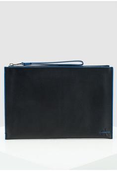 4941564ae Calvin Klein black Medium Pouch - Calvin Klein Accessories  94DE5ACE7C9D1FGS_1