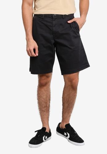 GAP navy Solid Shorts 00C63AAEE818C6GS_1