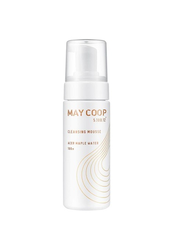 May Coop Cleansing Mousse MA492BE0GRA3SG_1