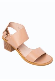 Sandee Heel Sandals