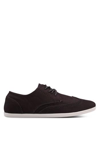 ALDO brown Ulovia Smart Casual Shoes 27525SH1980A62GS_1