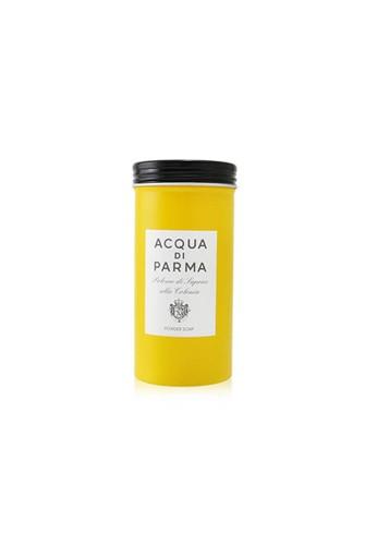 Acqua Di Parma ACQUA DI PARMA - Colonia Powder Soap 70g/2.5oz E30ABBEEF1E40FGS_1
