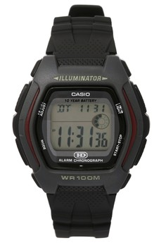 Digital Watch HDD-600-1AVDF