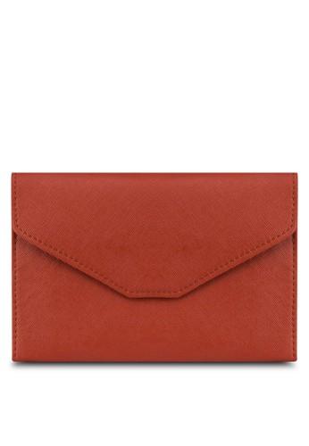 防刮皮旅行護照手拿包, esprit outlet 旺角包, 旅行配件