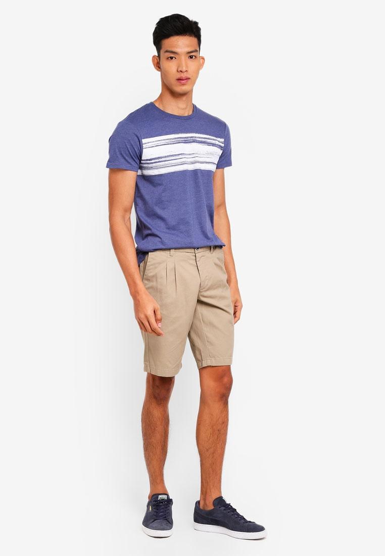 Desert Taupe Chino OVS Shorts Chino Shorts xRnUP0wqC