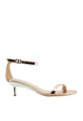 eq:iq gold eqZION Ankle Strap Heeled Sandals EQ351SH71RJOSG_1