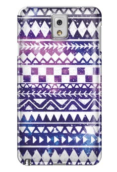 Aztec Matte Hard Case for Samsung Galaxy Note 3