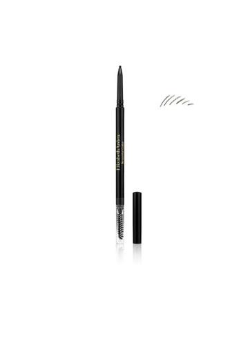 Elizabeth Arden black Beautiful Color Natural Eye Brow Pencil Natual Black C8DEBBEAD68B07GS_1