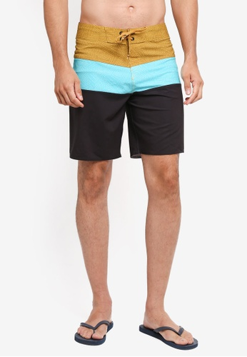 Billabong multi Tribong X Boardshorts B30F0AA8ACF451GS_1