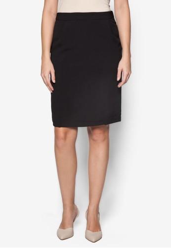 及膝短裙,zalora 泳衣 服飾, 迷你裙
