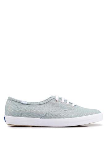 a749d3bf32e Buy Keds Champion Denim Sneakers Online on ZALORA Singapore