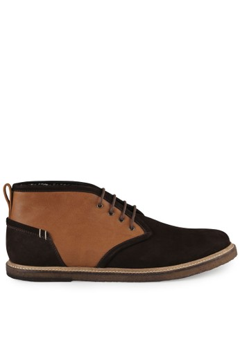 S.Baldo brown Davide Shoes SB324SH29CZMID_1