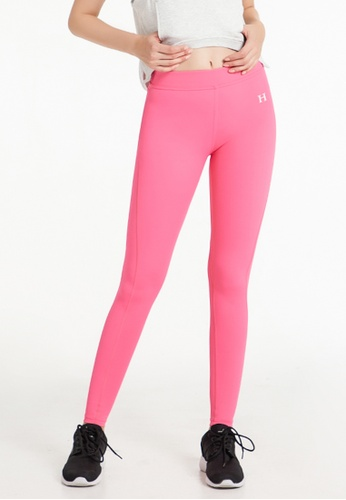 Holabolla pink Karen Yoga Tight 93D69AAEF407D2GS_1