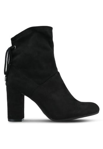 Dorothy Perkins black Amy Ankle Boots DO816SH0S2KJMY_1