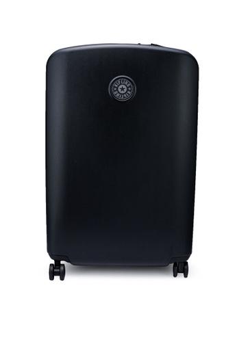Kipling black CURIOSITY L Wheeled Luggage 58936AC9F8ED35GS_1
