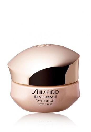 Shiseido gold Shiseido Benefiance Wrinkle Resist 24 Intesive Eye Contour Cream 849E1BE8725796GS_1