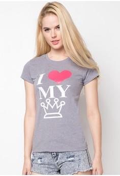 Love Couple Shirt