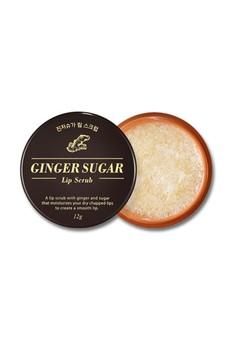 Aritaum Ginger Sugar Lip Scrub