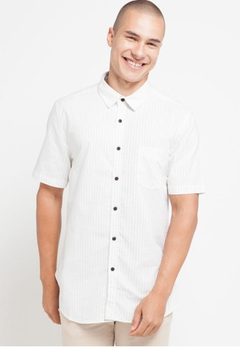 OLLten white O/L-Men Shirt FE24AAA557CAEEGS_1