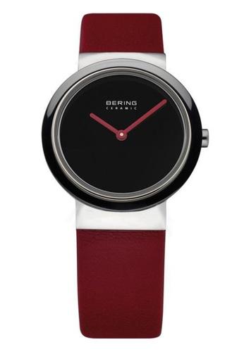 Bering red Ceramic 10729-642 Black 29 mm Women's Watch A37FDAC1FBBE1AGS_1