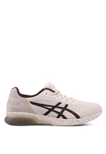 Asics brown Gel-Kenun SP Shoes AS989SH0SVTBMY_1