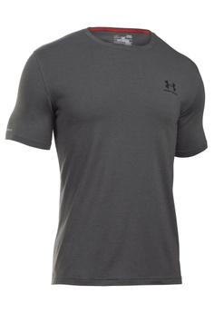 53681db9907a8a Under Armour UA Left Chest Lockup T-Shirt RM 99.00. Sizes XS S M L XL