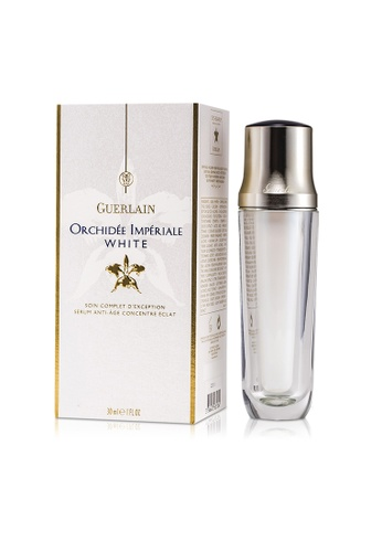 Guerlain GUERLAIN - Orchidee Imperiale White Age Defying and Brightening Serum 30ml/1oz E799FBE2EDF288GS_1