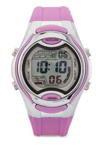 中性糖果色電子錶, esprit台北門市錶類, 其它錶帶