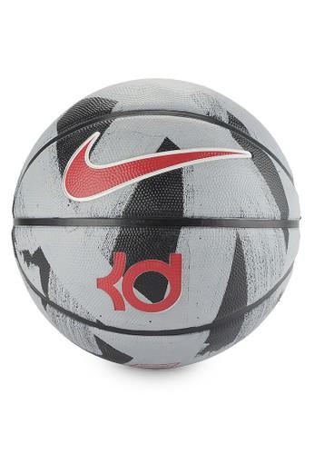 Nike multi Nike KD Playground 8P 07 NI126AC0WEC7ID_1