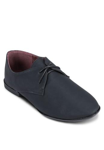 經典繫帶布洛克鞋, 女鞋esprit outlet 家樂福, 牛津鞋 & 雕花牛津鞋