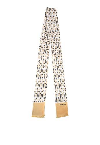 Furla multi Brava New Bandeau Bag Tie 33968AC48E4F88GS_1