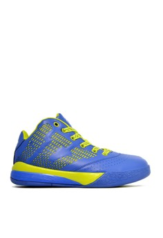 Q+ Aerial IV Basketball Shoes