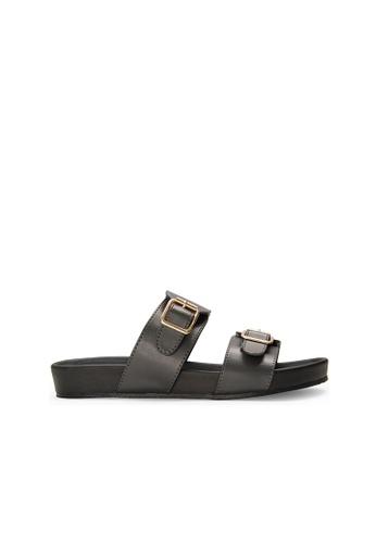 SEMBONIA grey SEMBONIA Flats Shoe (Grey) 2C855SH1A2C7E7GS_1