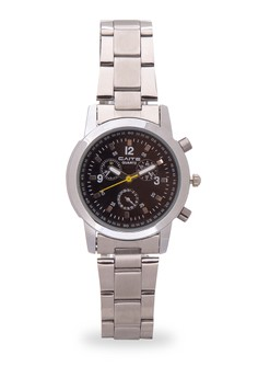 Stainless Analog Watch 1038L