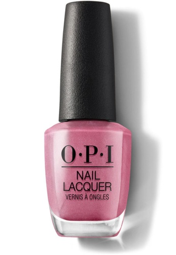 O.P.I pink NLS45 - NL - NOT SO BORA-BORA-ING PINK EAE70BE7679D69GS_1