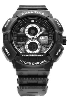 Ana-Digital Chrono Watch GW81J800Y