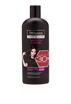 Smooth and Shine Shampoo 340ML