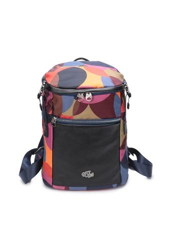 DUSTY multi Bucket backpack AF661ACC8717B8GS_1