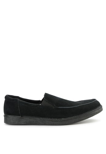 MARC & STUART Shoes black Wisnu CCAA5SH8D1EBB6GS_1