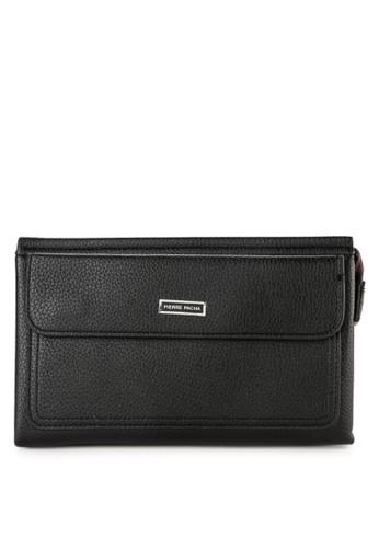 Pierre Pacha black Clutch Bag 40162AC9099633GS 1 de08e077b4