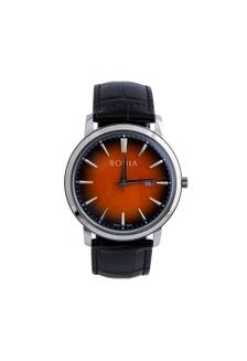 Bonia - B10341-1322 - Jam Tangan Pria - Black BO710AC0VT9EID 1 f5bda6daf8