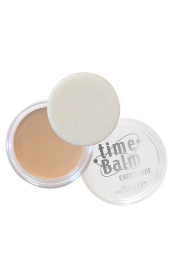 the Balm beige timeBalm Concealer - Medium 611F9BEDECDAD7GS_1