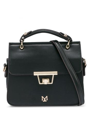 Megane black Floria Bag F4FD0AC1856ED3GS_1