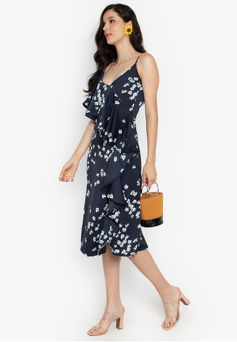 a3cc58a159 Shop Anna Alba Arian Dress Online on ZALORA Philippines