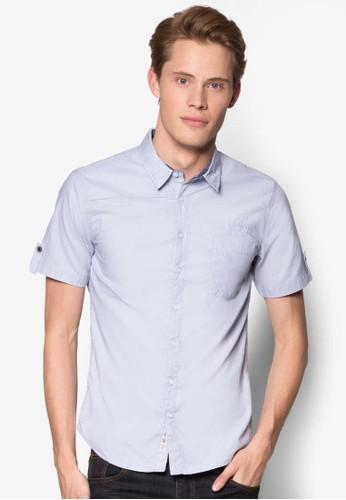 短袖襯衫, 服飾, 襯esprit台灣門市衫