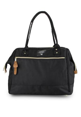 Anello black Anello Shoulder Bag AN804AC17WAGID_1